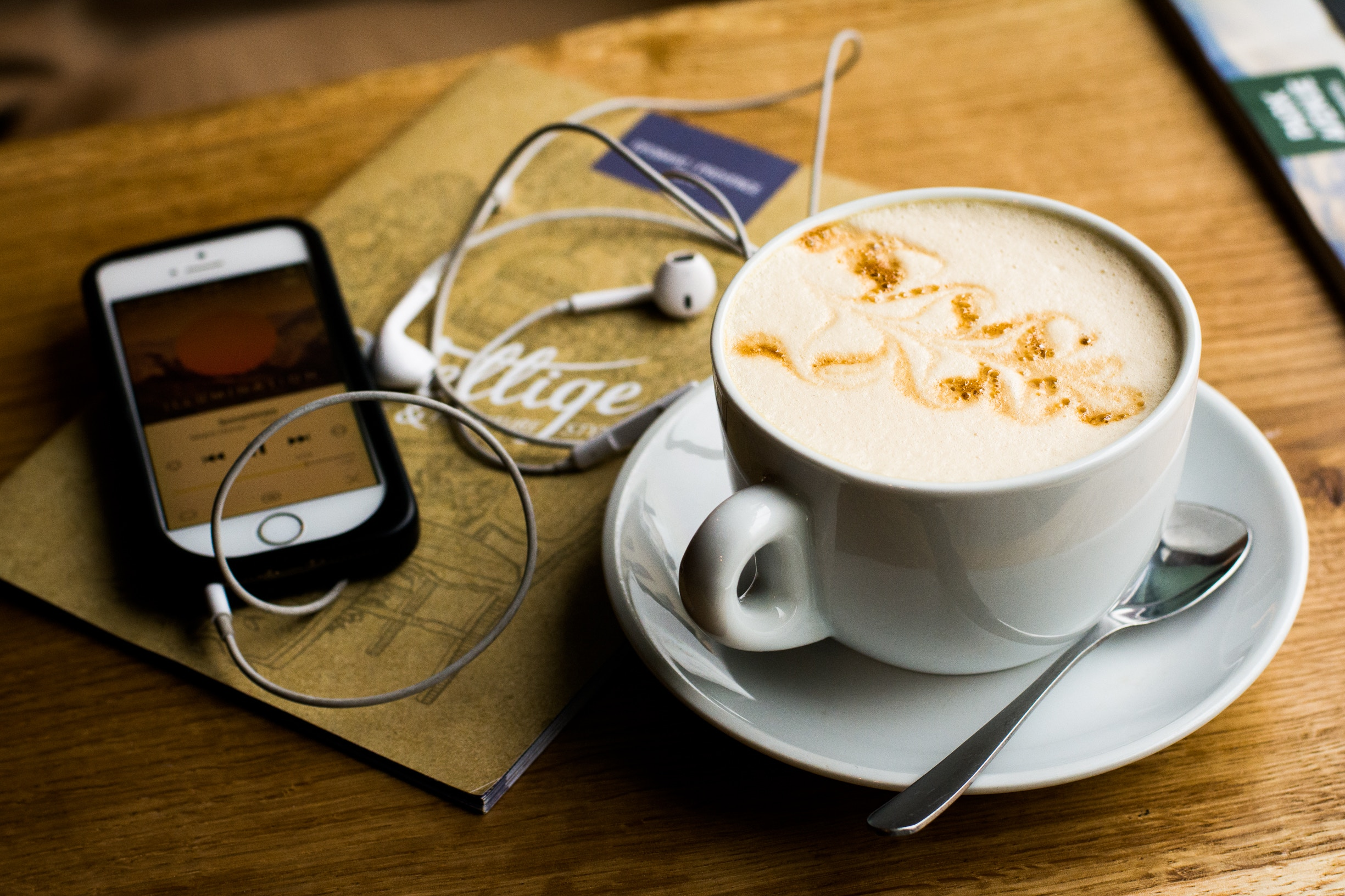 5 Playlists for Any Mood