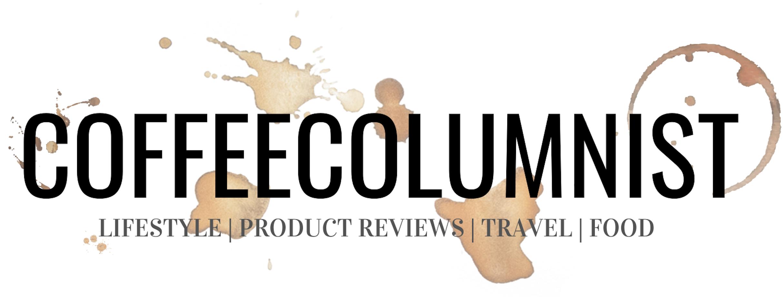 Coffee Columnist